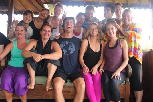 Teachers Training in Bali