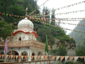 A temple in Inidia