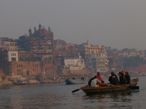 The Ganga