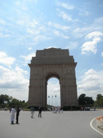 Indian Gate