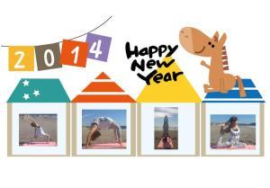 2014年 新年ご挨拶